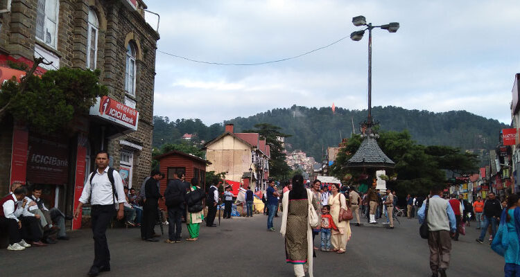 Shopping in Shimla – A Great Place To Be