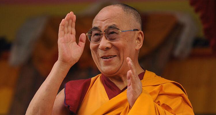 Dalai Lama – Ocean Of Wisdom
