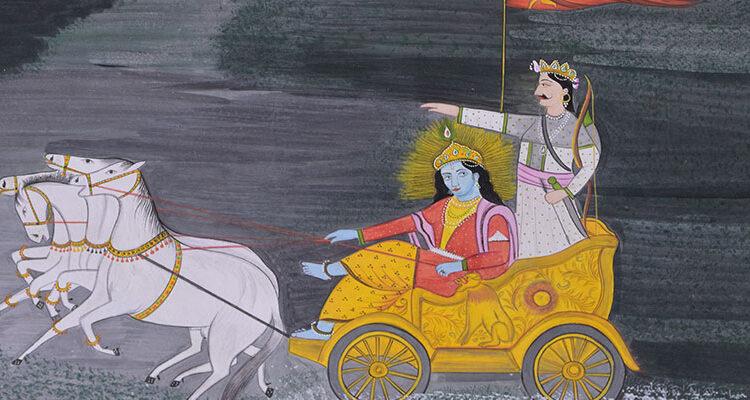Kangra Paintings – A Legend Art