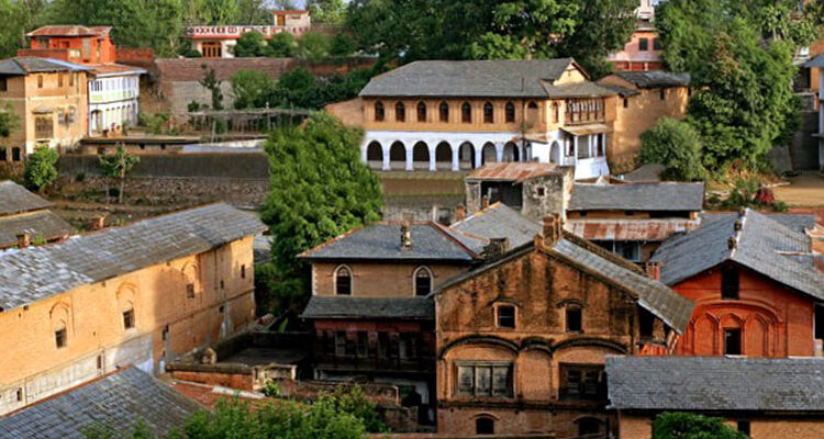 Pragpur & Garli – Heritage Villages