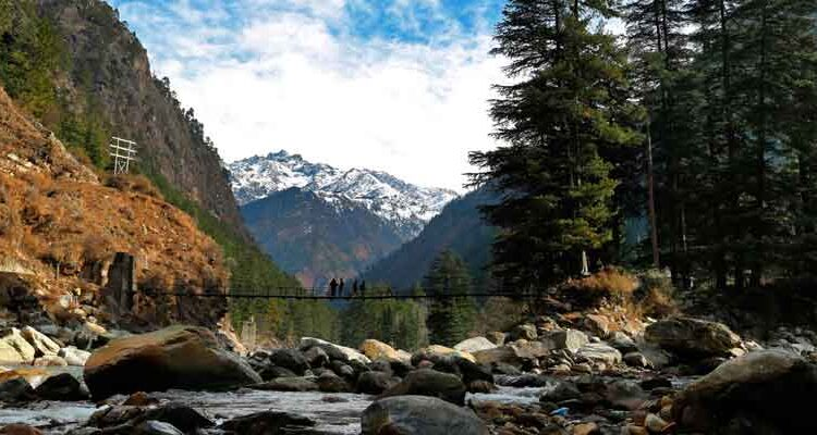 Kasol, The Magic of Parvati Valley