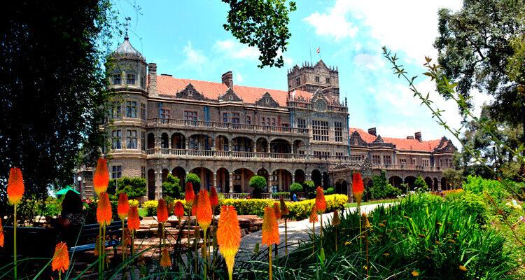 Shimla: A British Himalayan Town