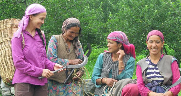 Community Based Tourism in Himachal Pradesh