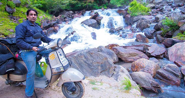 Cliffhanger Ride from Kishtwar to Pangi
