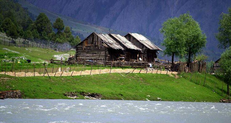 A Tale of Gurez Valley