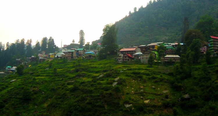 Malana: The Beauty is to See, Not to Touch