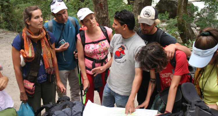 The Truth about Himalayan Ecotourism Initiatives