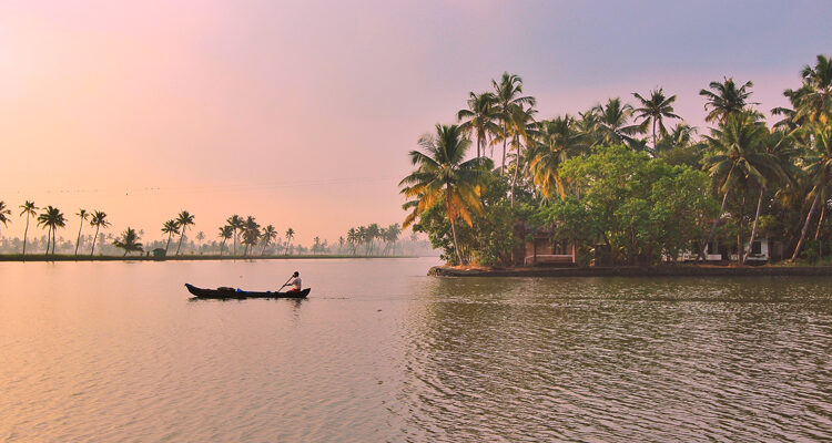 "Monsoon Onsets: ""God's Own Country"" Beckons Nature Lovers!"