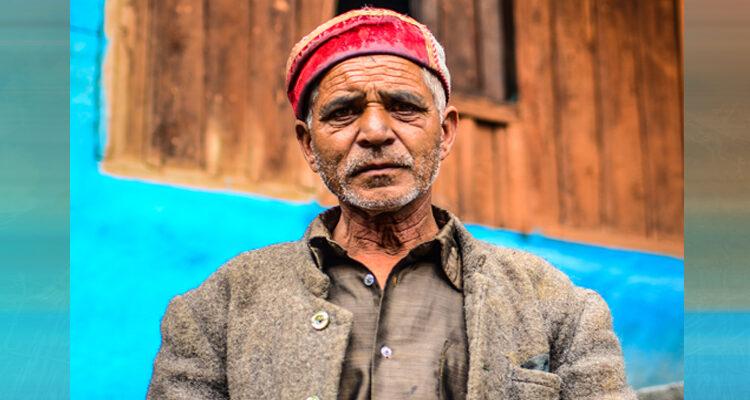 Chasing The Himalayan Shepherds: The Gaddi Trail