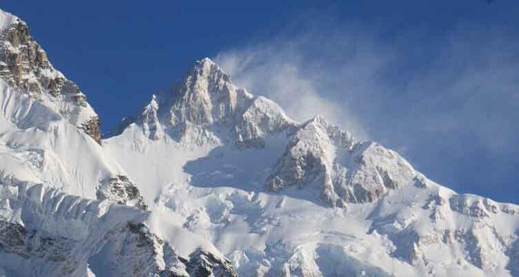 Goecha La: The Crown of Sikkim