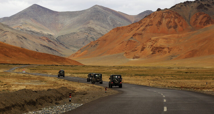 7 Drives In India You Must Do