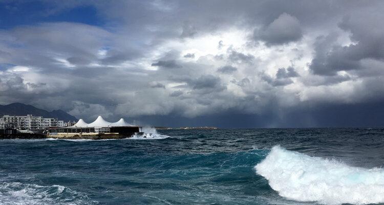 Enchanting Island— Turkish Republic of North Cyprus