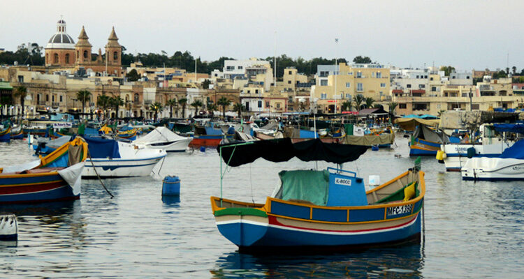 Malta – The Pearl in the Middle of the Mediterranean