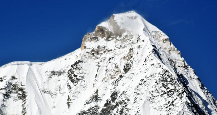 Know Your Mountains- Mt. Hanuman Tibba