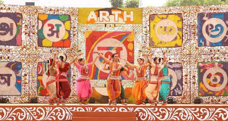 Three day cultural fest 'Arth' from Feb 8-10 in Delhi