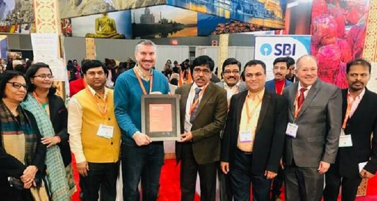 India bags the Award of Excellence for 'Best in Show' at NYTTS 2019