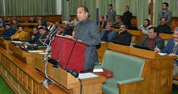 Himachal Budget: Thrust on Tourism Infrastructure Development