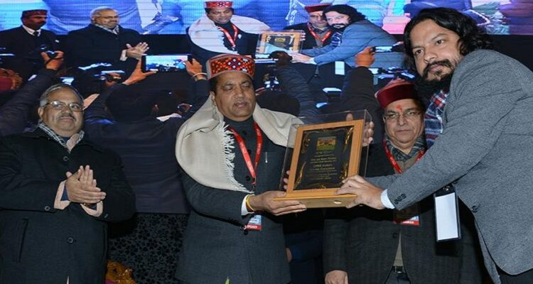 CM inaugurates conclave on 'Development Models for Hilly States'