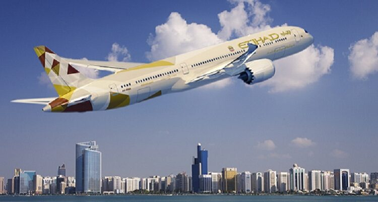 Etihad Guest Members Can Now Use Miles to Bid on Upgrades