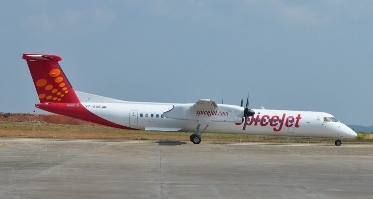 SpiceJet announces Direct flight between Dharamshala and Jaipur