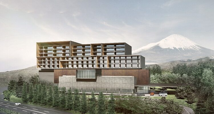Hyatt to Bring Luxury Hotel Experience to Japan's Historic Racing Circuit