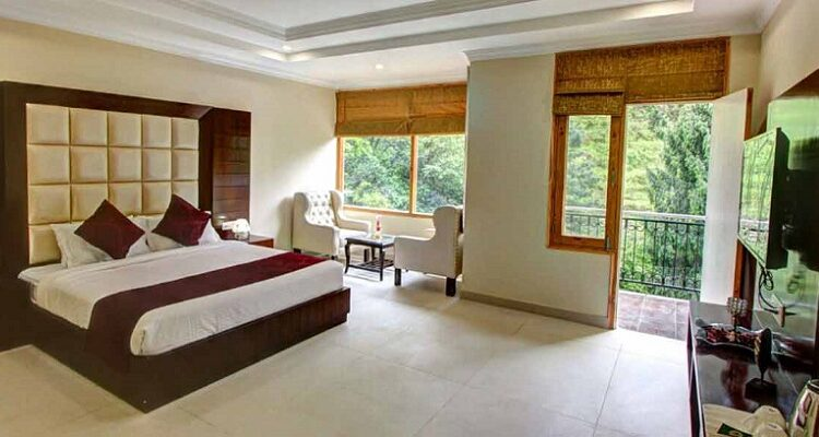 The Fern Hotels & Resorts Opens Hotels in Manali and Polo Forest