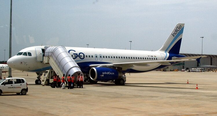 IndiGo Adds 18 Flights From Mumbai And Delhi