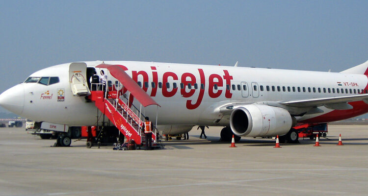 SpiceJet to launch new international flights from Mumbai