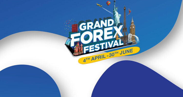 Thomas Cook India Announces Grand Forex Festival