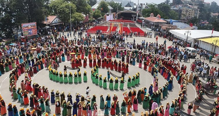 International Shimla Summer Festival To Begin Today