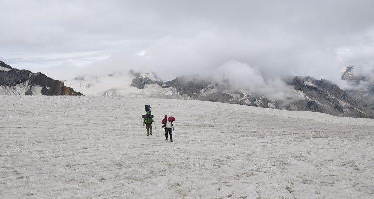 GPS Device Must For Trekkers In Himachal Pradesh