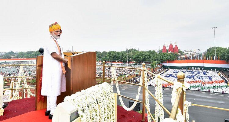PM Modi Urges People to Visit 15 Domestic Tourist Destinations by 2022