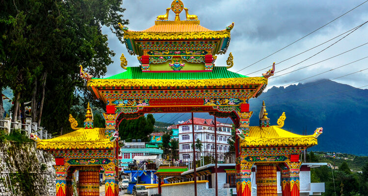 A Journey to the Shangri-La of the North-East: Tawang