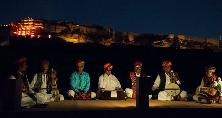 Music of the Earth from the Heart! 12th Edition of Jodhpur RIFF from 10-14 October