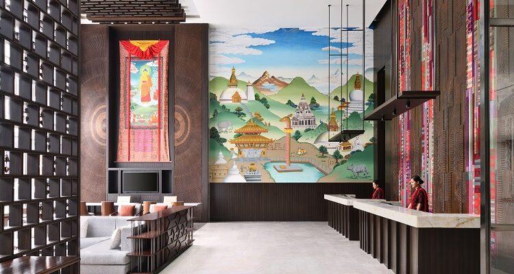 This Festive Season Explore Kathmandu with Marriott Hotel