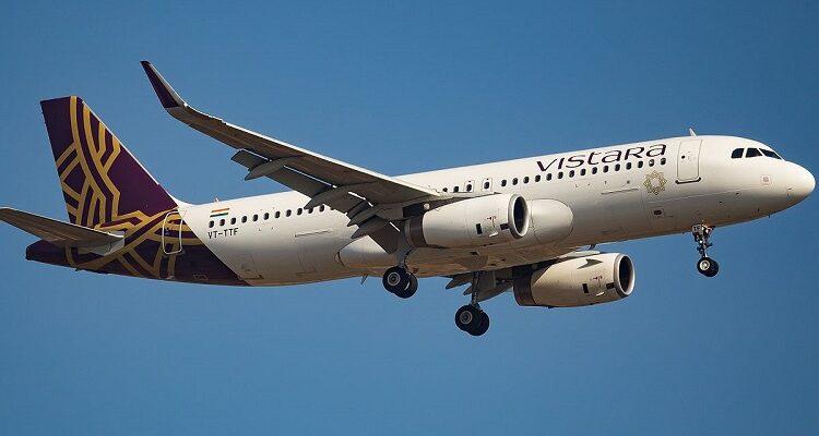Vistara Enters Rajasthan with Flights to Jodhpur and Udaipur