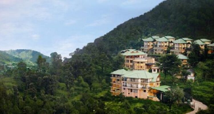 Araiya Hotels Forays into India with the Launch of Araiya Palampur in Himachal