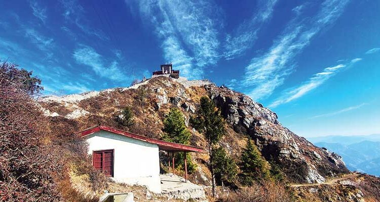 Shali Peak: An Unforgettable Himalayan Outdoor Experience