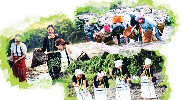 Yomgo River Festival: Where Culture Meets Nature