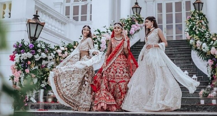 Taj Launches 'Intimate Timeless Weddings'