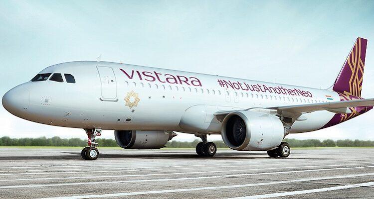Vistara Inaugurates Non-Stop Delhi-Frankfurt Flights